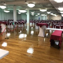 Atlanta Banquet Hall
