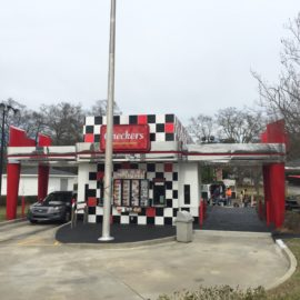Checkers Columbus at Wynnton